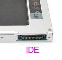 Optibay оптибей 12,7 карман HDD SSD SATA IDE