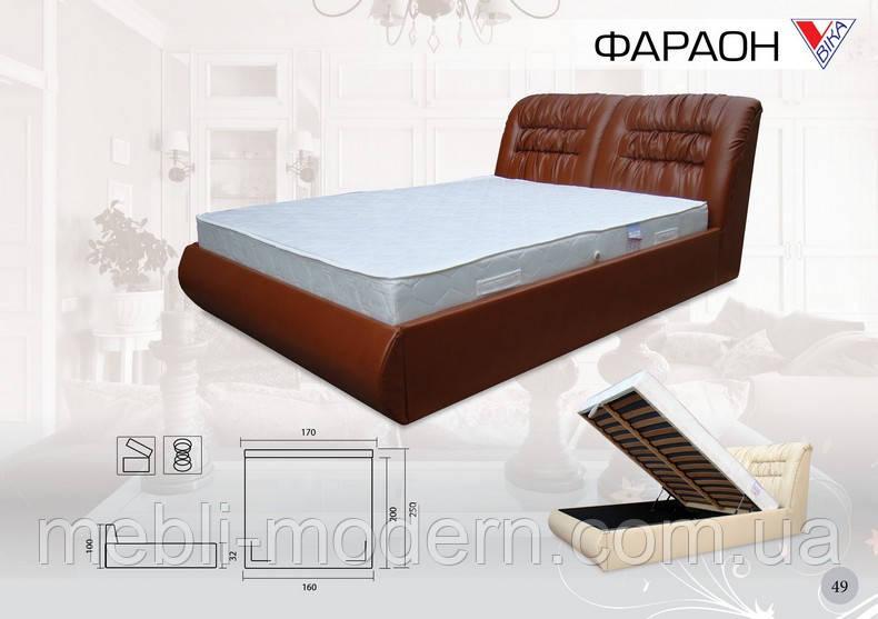 Ліжко Фараон