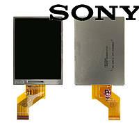 Дисплей (LCD) для цифрового фотоаппарата Sony DSC-S2100, оригинал