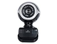 Веб-камера REAL-EL FC-100 с микрофоном