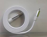 Кабель Combo Lightning iPhone 5 5S 6 6S 6 + Micro USB Android, фото 1