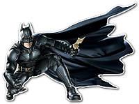 Наклейка Бэтмэн