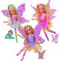 Кукла Фея с волшебным другом Simba 5519057