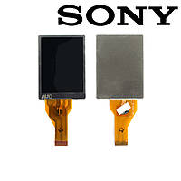 Дисплей (LCD) для цифрового фотоаппарата Sony DSC-S800, оригинал