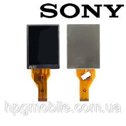 Дисплей (экран) для цифрового фотоаппарата Sony DSC-S800, оригинал