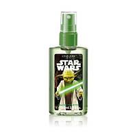 Детский парфюм для мальчика Звездные войны