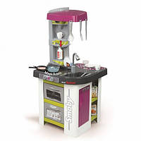Кухня игровая Studio Bubble kitchen Smoby 311006