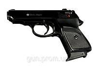 Пистолет сигнальный EKOL MAJOR (черный)