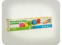Деревянная игрушка для детей «Геометрические фигуры» 0410