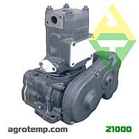 Двигатель пусковой П-350 350.01.010.00Р (реставрация)