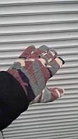 RAW-POL Флисовые перчатки, очень теплые!, фото 1
