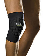 Наколенник SELECT Knee support handball unisex 6202