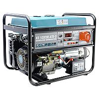 Генератор бензиновый Konner & Sohnen KS-10000E ATS-3 (7.5 кВт)