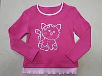 Блузка для девочки 98-116, фото 1