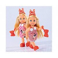 Кукла с аксессуарами Evi Minnie Mause Simba 5747701