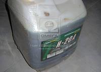 Масло индустриальное OIL RIGHT И-20А (Канистра 20л)
