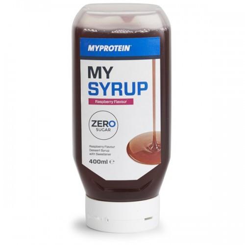 Заменители питания MyProtein My Syrup - 400ml (Rich)