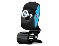Веб-камера REAL-EL FC-150 с микрофоном