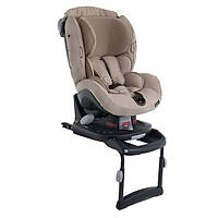 Автокресло BeSafe iZi Comfort X3 Isofix Premium car interior