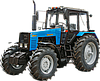 Трактор БЕЛАРУС-1221.2 (МТЗ)