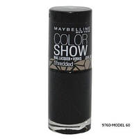 Лак для маникюра Maybelline New York Color Show (1)
