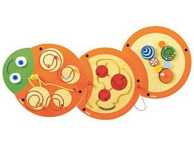 Елементи для дитячої ігрової кімнати