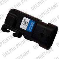 Датчик давления во впускном коллекторе, map DELPHI PS1000211B1, PS10002; GM 12614970; FAE 15013 на FAW 1010