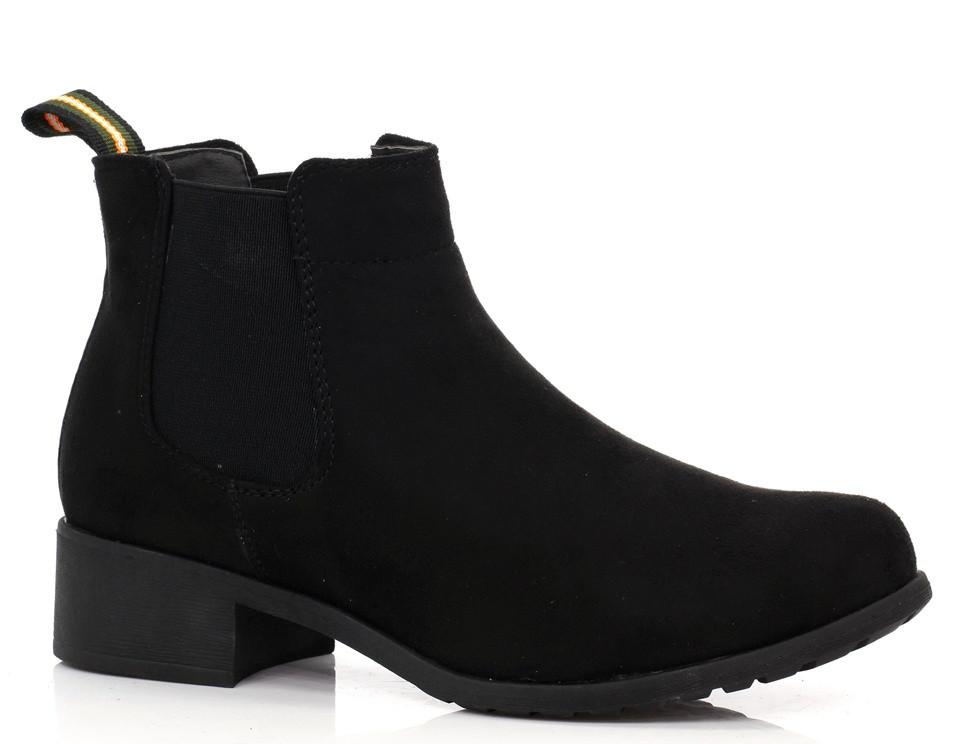 Женские ботинки Meissa