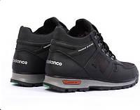 Зимние мужские ботинки New Balance на меху ( 2 цвета )