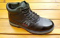 Ботинки зимние для подростка р 36-41(р36-24см)