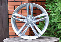 Литые диски R18 5x112 AUDI A4 A5 A6 A7 MAM