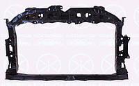 Суппорт радиатора в сборе / монтажная панель крепления фар POLCAR 810504 на Toyota Yaris