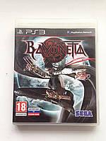 Видео игра Bayonetta
