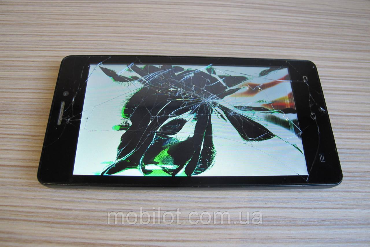 Телефон  Prestigio  Wize C3 3503 Duo Black (TZ-1260)
