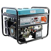 Генератор бензиновый Konner & Sohnen KS-7000E ATS-3 (5 кВт)