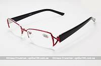 Очки для зрения с диоптриями (минус, плюс) женские