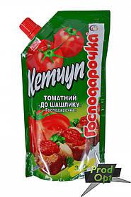 Кетчуп до шашлику Господарочка 300 г