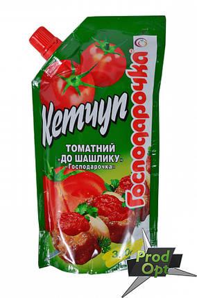 Кетчуп до шашлику Господарочка 300 г , фото 2