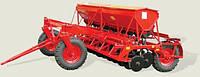 Сеялка зернотуковая прессовая СЗП-3,6Б Астра,(без катков, 4 колеса) Червона Зирка