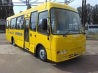 Школьный автобус Богдан-Атаман D093S2