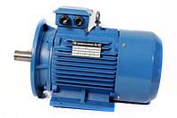 Электродвигатель АИР 160 S4, АИР160S4, АИР 160S4 (15,0 кВт/1500 об/мин)