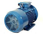 Электродвигатель АИР 160 S4, АИР160S4, АИР 160S4 (15,0 кВт/1500 об/мин), фото 2