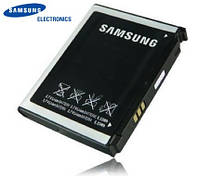 Батарея (АКБ, аккумулятор) AB653850CE для Samsung Omnia i900 (Li-ion 3.7V 1500 mAh), оригинал