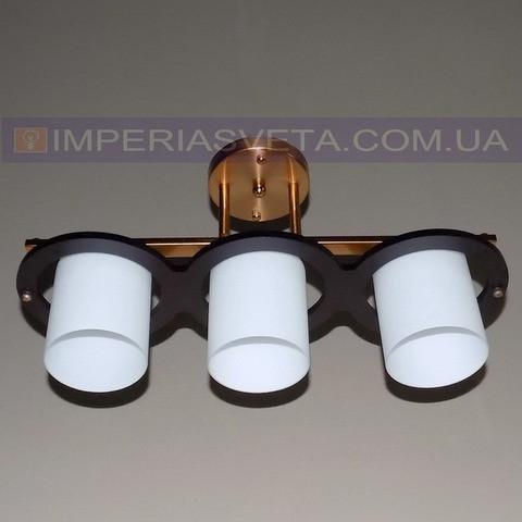 Люстра припотолочная IMPERIA трехламповая LUX-502353