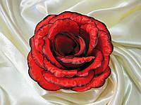 СБ Роза большая атлас
