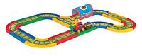 """Автотрек с машинками 3,1 м """"Железная дорога"""" Wader (51701)"""