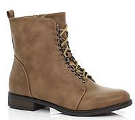 Женские ботинки Menkalinan, фото 1