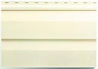 Сайдинг вініловий білий Альта-Профіль 3,66 м пластиковий