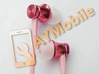 Навушники XiaoMi Fresh ZBW4310GL Pink