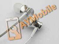 Навушники XiaoMi Fresh ZBW4309GL Silver